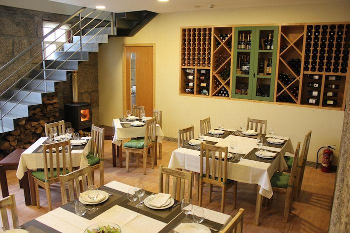 Duho Restaurante em Guimarães