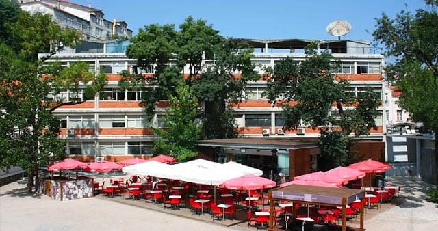Bar Acadêmico em Coimbra