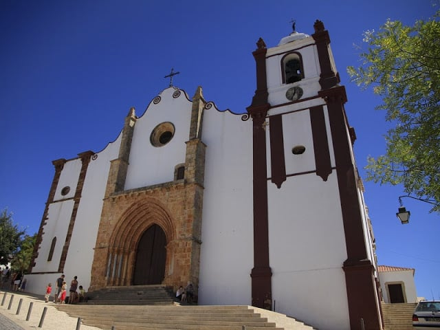 Catedral Sé de Silves