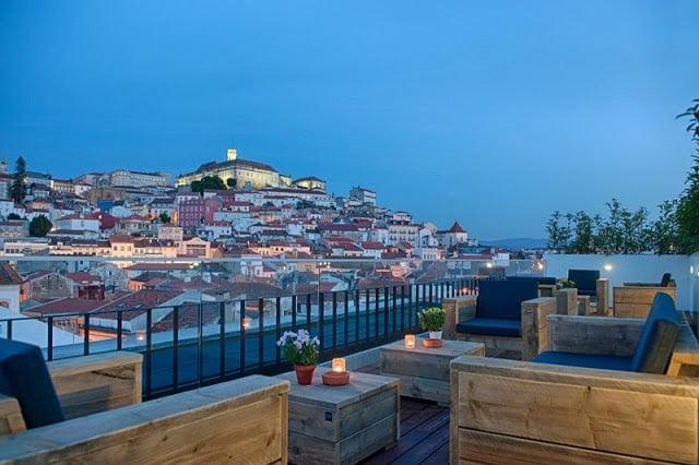 Melhores bares em Coimbra