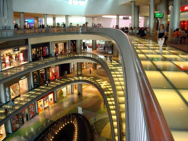 Shopping Dolce Vita no Porto