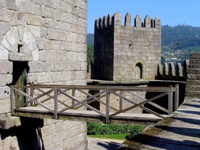 Visita ao Castelo