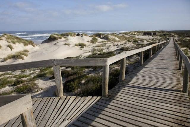 Praia Osso da Baleia - Pombal