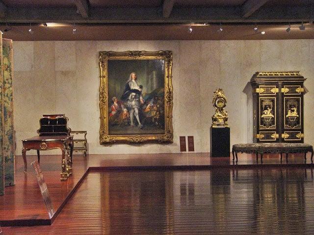 Exposição Museu Calouste em Lisboa