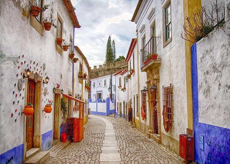 Rua de Óbidos