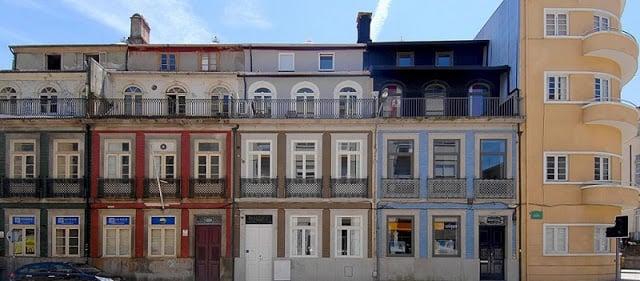 Hotéis bons e baratos no Porto em Portugal