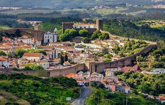 Vila de Óbidos