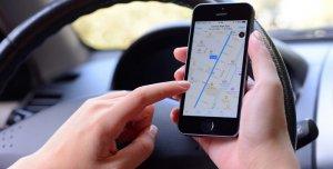 GPS no celular