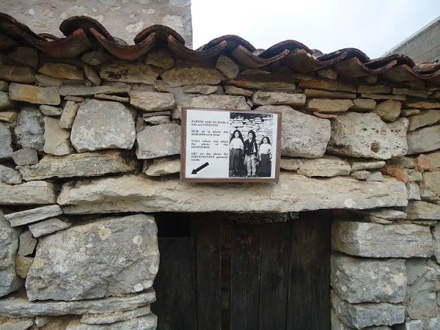 Casa dos Três Pastorinhos em Fátima