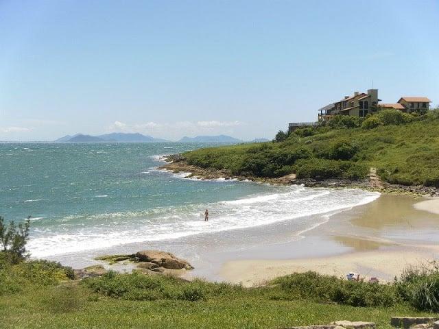 Praia da Vigia em Sintra