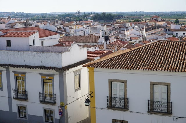 Onde ficar em Évora