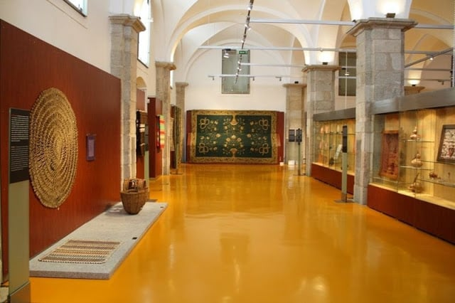 Museu do Artesanato e Design em Évora