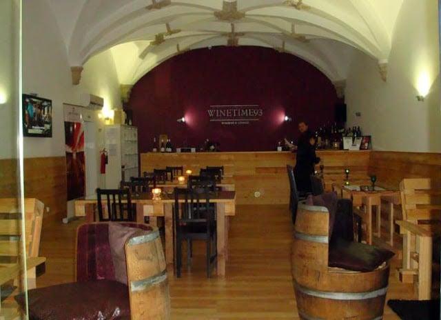 Wine Bars em Évora