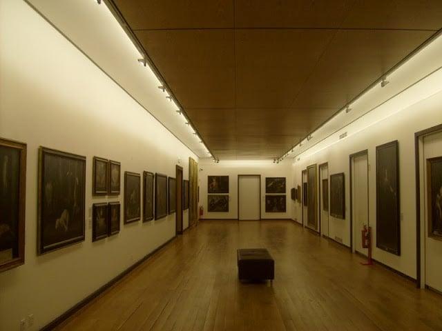 Coleção do Museu de Évora