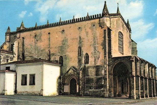 Igreja de São Francisco em Évora