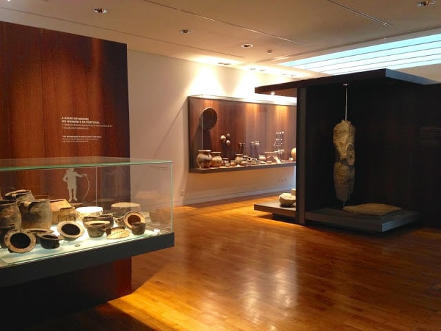 Informações do Museu D. Diogo de Sousa em Braga