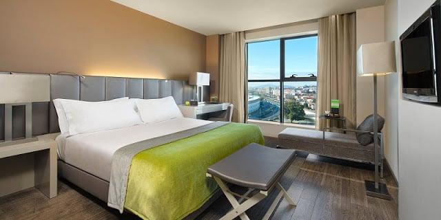 Hotéis bons e baratos em Braga