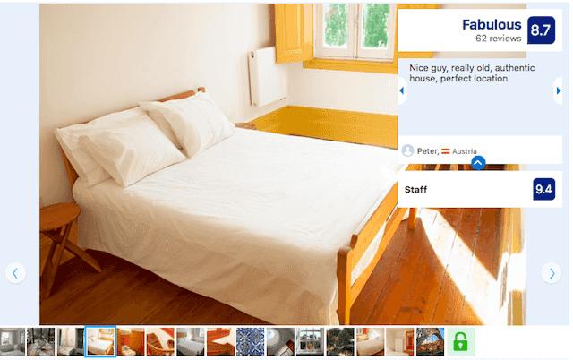 Hotel 9:36 no Porto