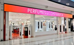 Perfumes & Companhia no Porto