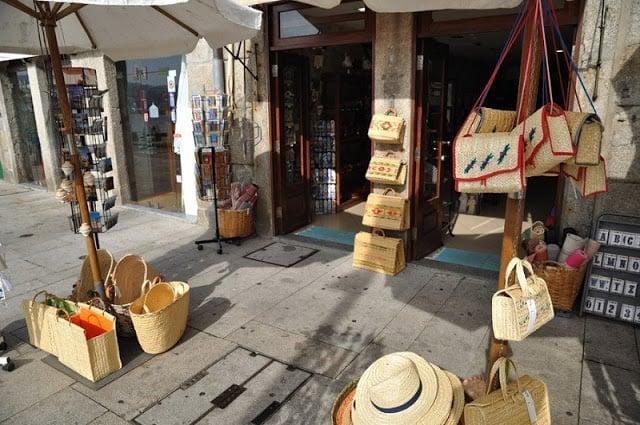 Onde comprar lembrancinhas e souvenirs no Porto