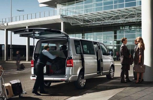 Transfer do Aeroporto do Porto até o hotel