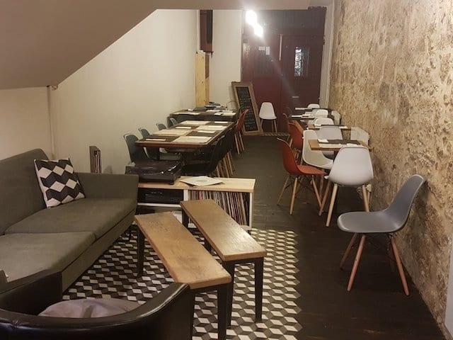 Restaurante Marcel & Georges no Porto