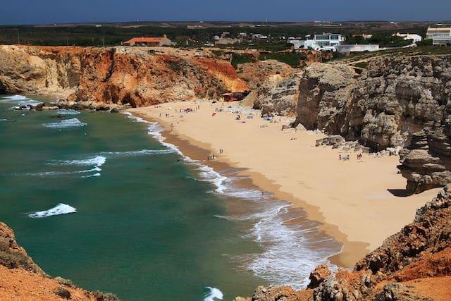 Praia do Tonel