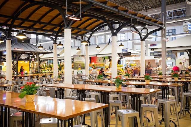 Espaço Mercado Campo de Ourique