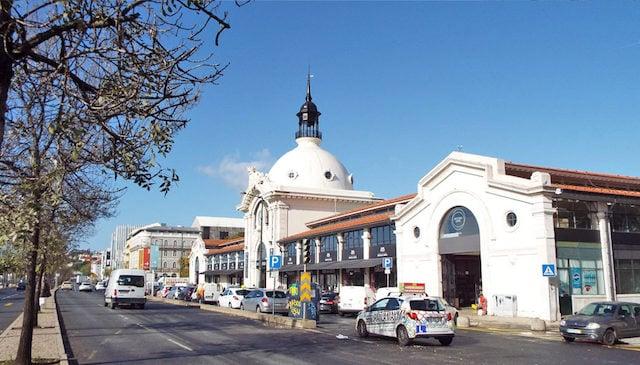 Mercados em Lisboa
