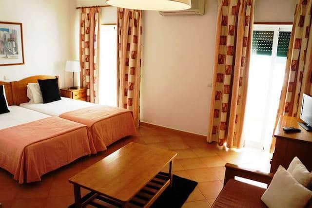 Hotel Oasis Beach Apartments - apartamento