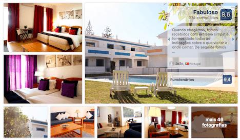 Hotel Oasis Beach Apartments