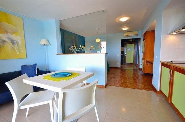Aparthotel Vila Luz - Algarve - apartamento