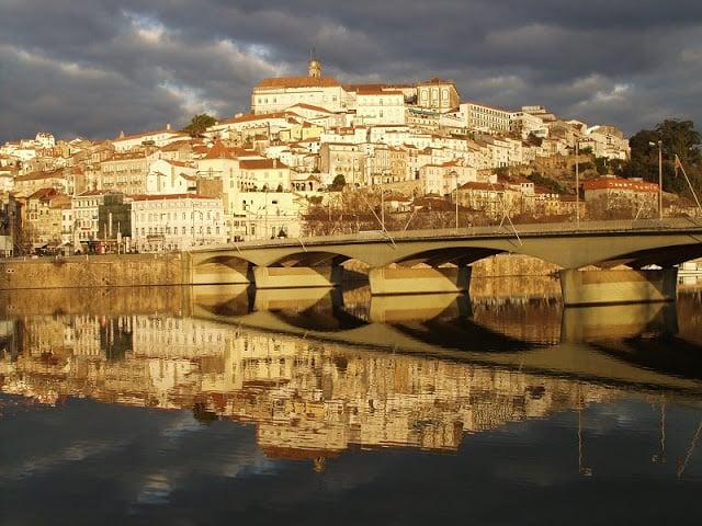 Dicas de hotéis em Coimbra: centro