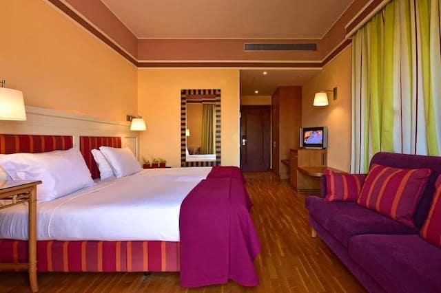 Hotel Pestana Sintra Golf Resort & Spa - quarto
