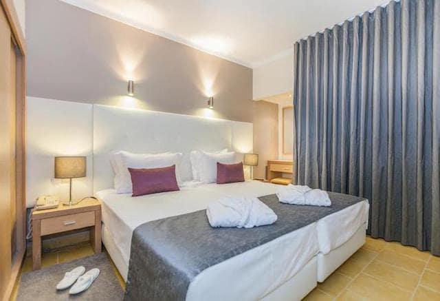 Hotel Albufeira Sol Hotel & Spa - quarto