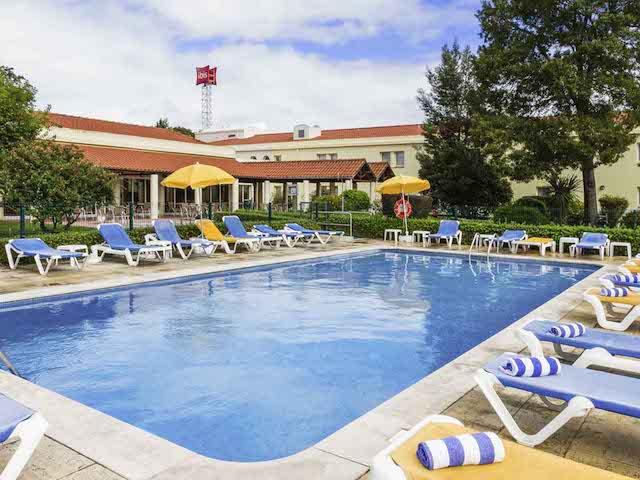 Hotéis Bons e Baratos em Setúbal: Ibis