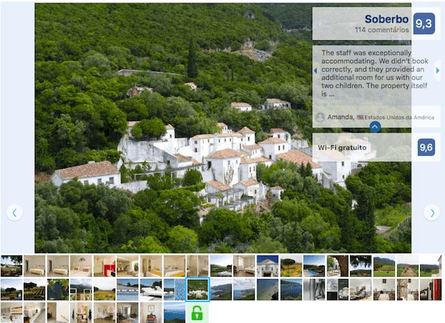 Hotel Casa Palmela em Setúbal