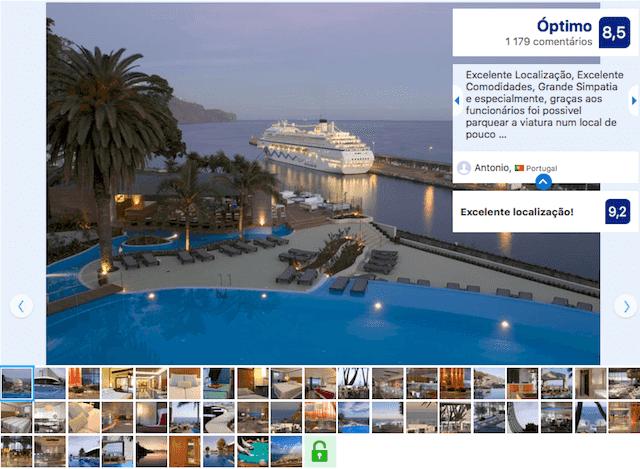 Pestana Casino Park Hotel & Casino na Madeira