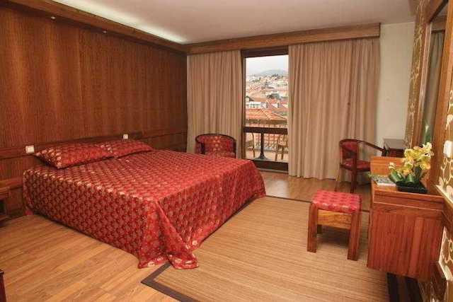 Dicas de hotéis na Madeira