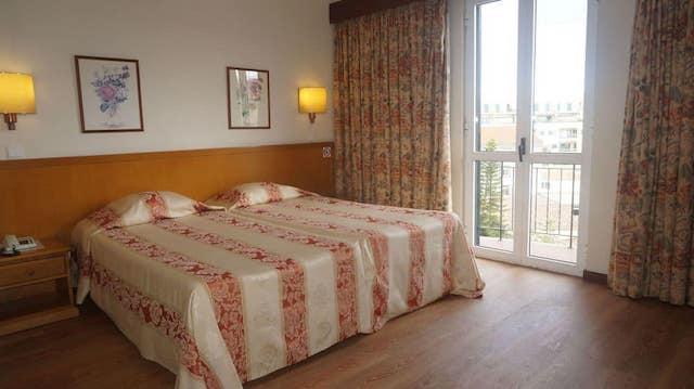 Hotéis bons e baratos na Madeira