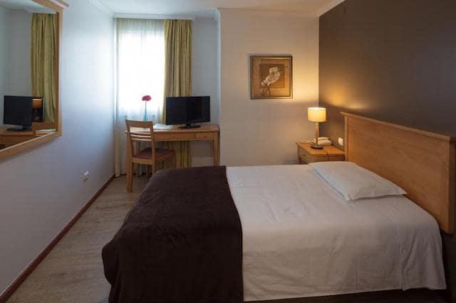 Hotel Orquídea na Madeira - quarto