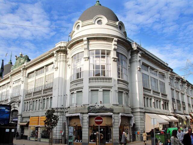 Mercado do Bolhão no Porto