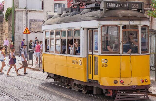 Os pacotes Hurb para Portugal valem a pena? Análise completa