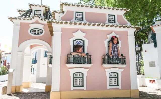 O que fazer com crianças em Coimbra