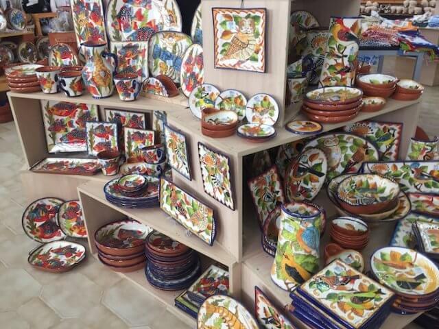 Onde comprar lembrancinhas e souvenirs em Albufeira