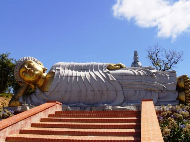 Bacalhôa Buddha Eden no Bombarral