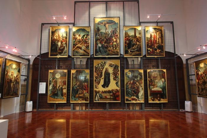 Acervo do Museu de Setúbal