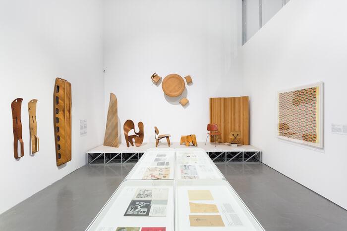 Coleção Museu MAAT em Lisboa
