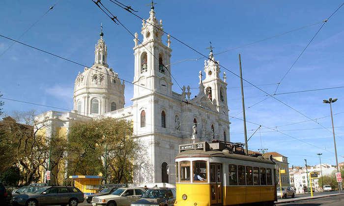 Estrela - Lisboa