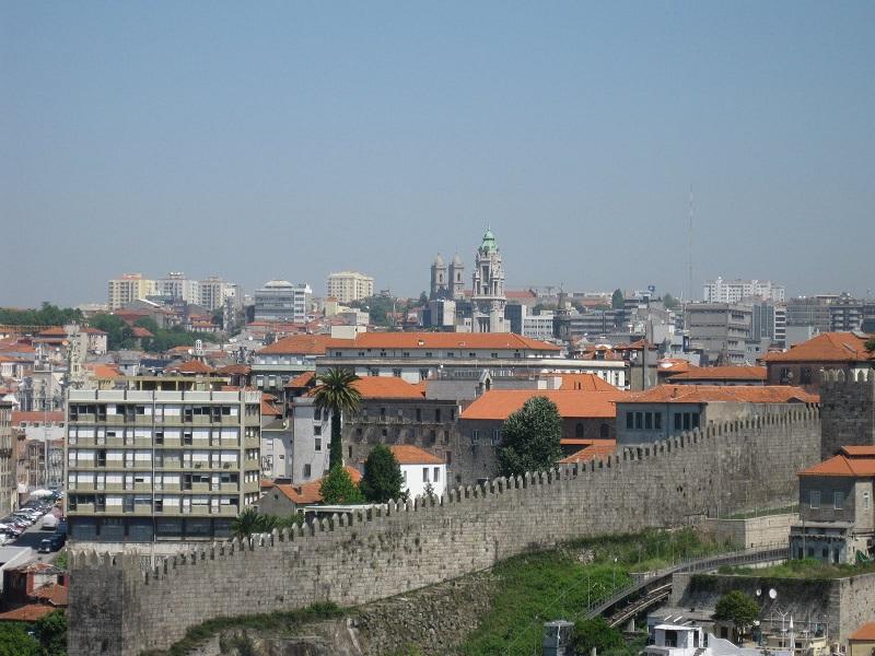 Mulharas Fernandinas no Porto